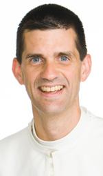 Fr. Alan Benander