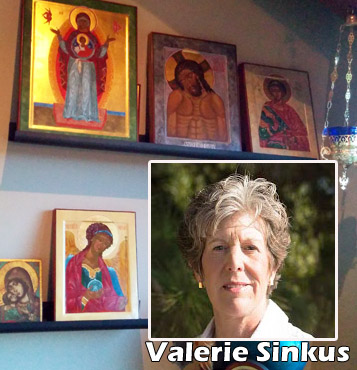Valerie Sinkus