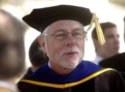 Dr. Michael McLean-Thomas Aquinas