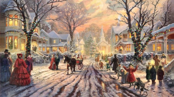christms -carol