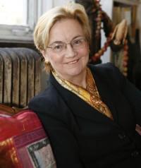 Nancy Barry