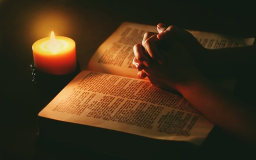 bible_candles
