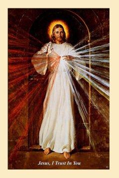 Divine -mercy