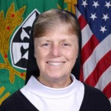Sr. Johnellen Turner